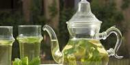 Conheça os 5 benefícios do chá de hortelã