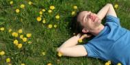Receita universal: Meia hora de natureza por semana